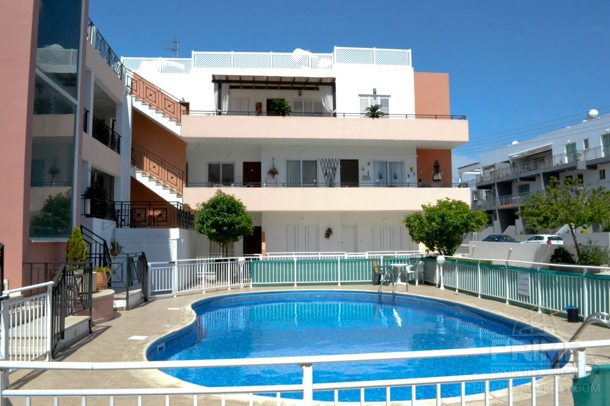 Предложение № 11641 - Paphos, Apartment 97.13 м2