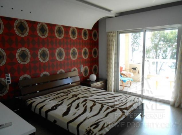 Cyprus property, Apartment for sale ID:1165