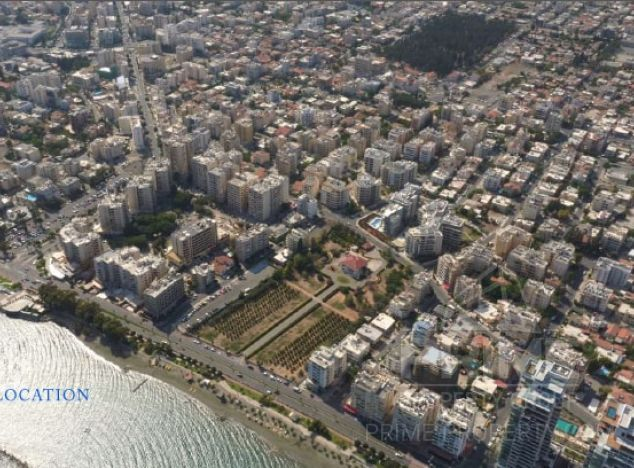 Sell Office 11650 in Limassol