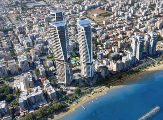 Buy Office 11651 in Limassol