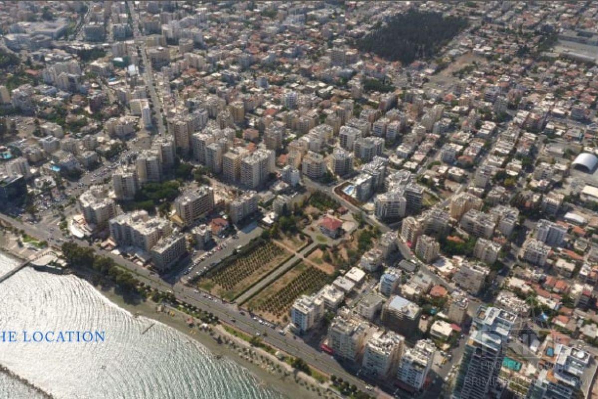 Предложение № 11660 - Limassol, Apartment 178 м2