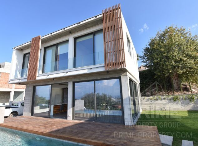<br>Cyprus property, Villa for sale ID:11661