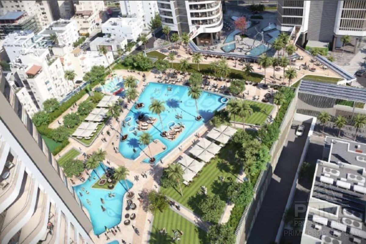 Предложение № 11664 - Limassol, Apartment 339 м2