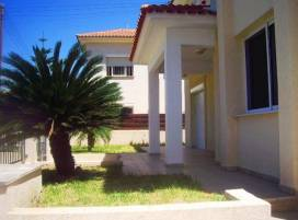 Cyprus property, Villa for rent ID:1167