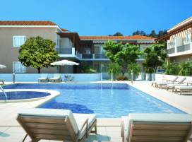 Cyprus property, Apartment for sale ID:11677