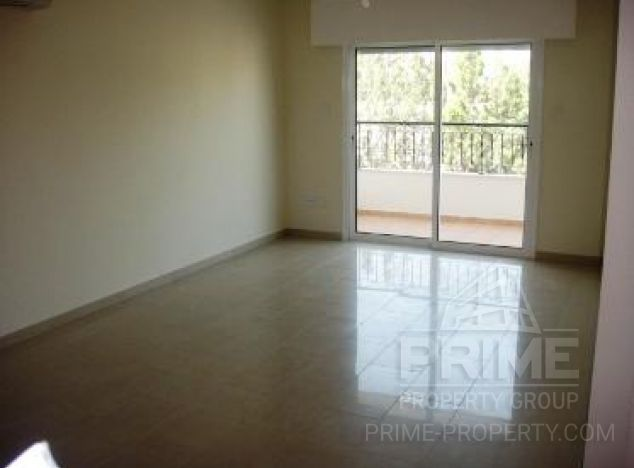 Cyprus property, Apartment for rent ID:1168