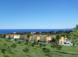Cyprus property, Apartment for sale ID:11683