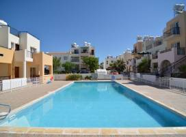 Cyprus property, Townhouse for sale ID:11687