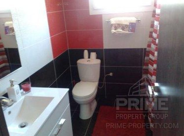Cyprus property, Apartment for sale ID:1169