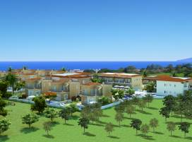 Cyprus property, Apartment for sale ID:11691