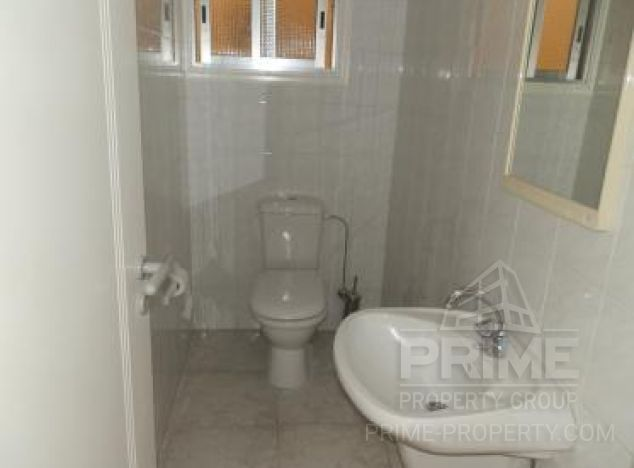 Cyprus property, Apartment for rent ID:1170