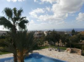 Cyprus property, Apartment for sale ID:11703