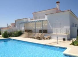 Cyprus property, Villa for sale ID:11706