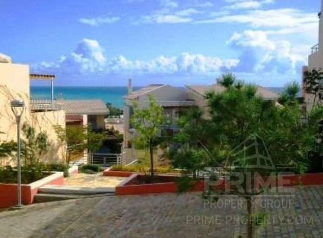 Cyprus property, Apartment for rent ID:1171