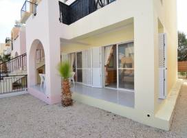 Cyprus property, Apartment for sale ID:11729