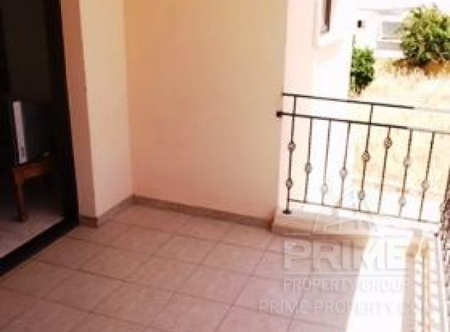 Cyprus property, Apartment for rent ID:1173