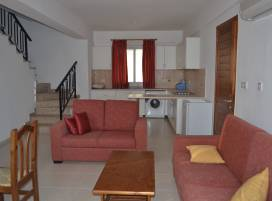 Cyprus property, Townhouse for sale ID:11737