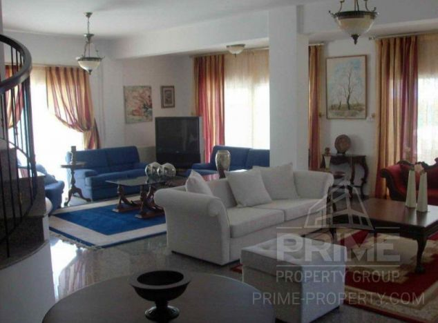 Cyprus property, Villa for rent ID:1174