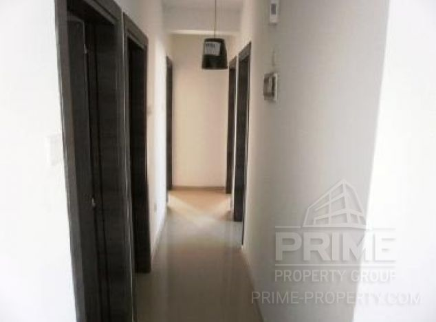 Cyprus property, Apartment for rent ID:1175