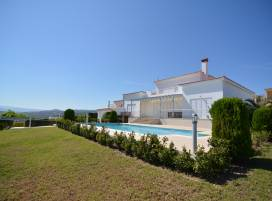 Cyprus property, Villa for sale ID:11755
