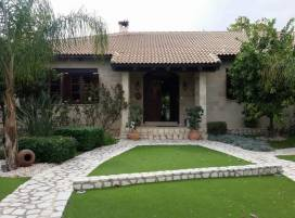 Cyprus property, Villa for rent ID:11757