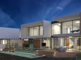 Cyprus property, Villa for sale ID:11760