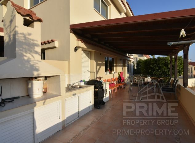 Villa 11765 on sell in Limassol