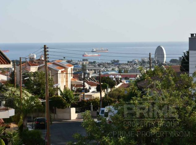 Sell Villa 11765 in Limassol