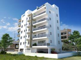 Cyprus property, Apartment for sale ID:11769
