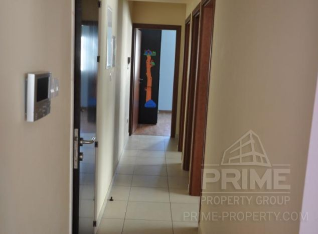 Cyprus property, Apartment for rent ID:1177