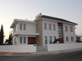 Cyprus property, Villa for sale ID:11772