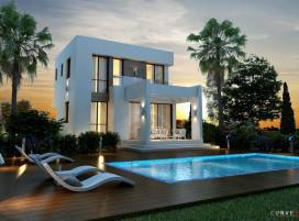 Cyprus property, Villa for sale ID:11774