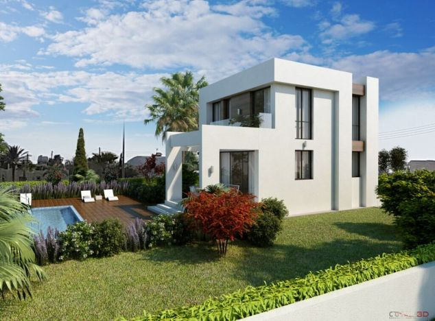 Buy Villa 11774 in Ayia Napa