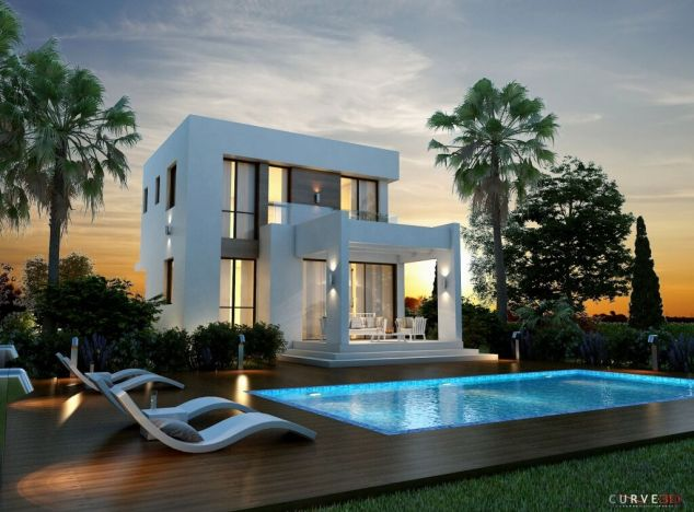 Villa 11774 on sell in Ayia Napa