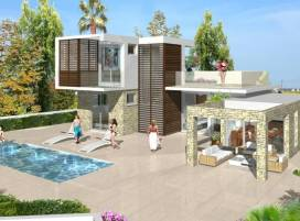 Cyprus property, Villa for sale ID:11775