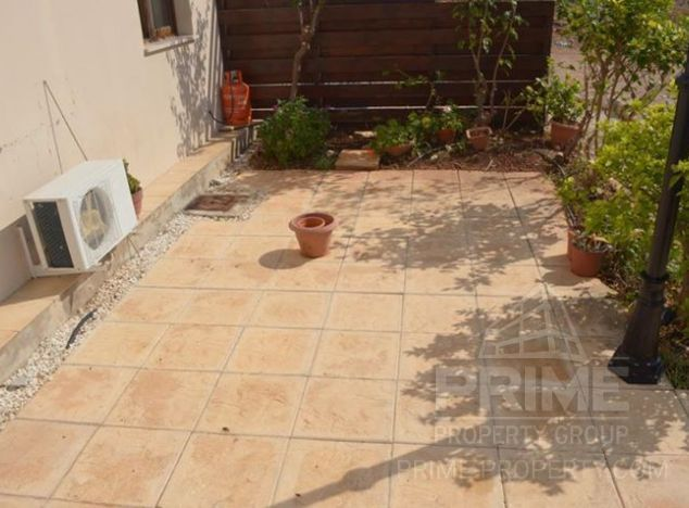 <br>Cyprus property, Garden Apartment for rent ID:11778