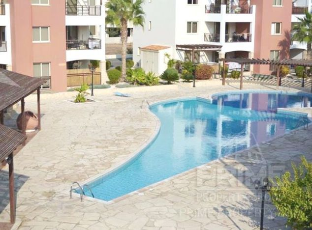 Cyprus property, Apartment for rent ID:11779