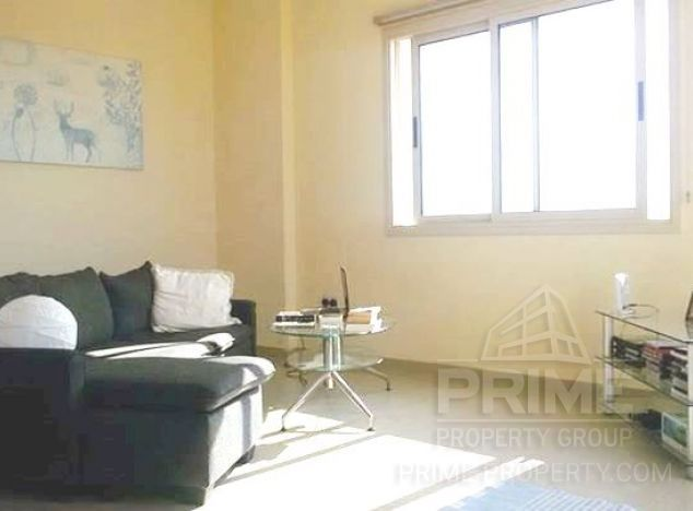Cyprus property, Apartment for rent ID:11781