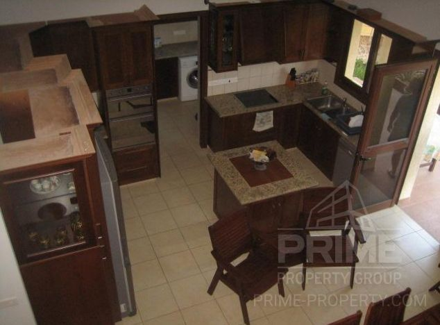 Cyprus property, Villa for rent ID:1179