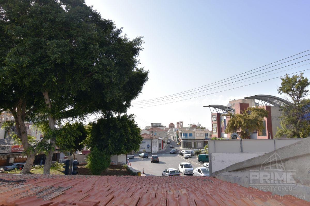 Предложение № 11791 - Limassol, Building 180 м2