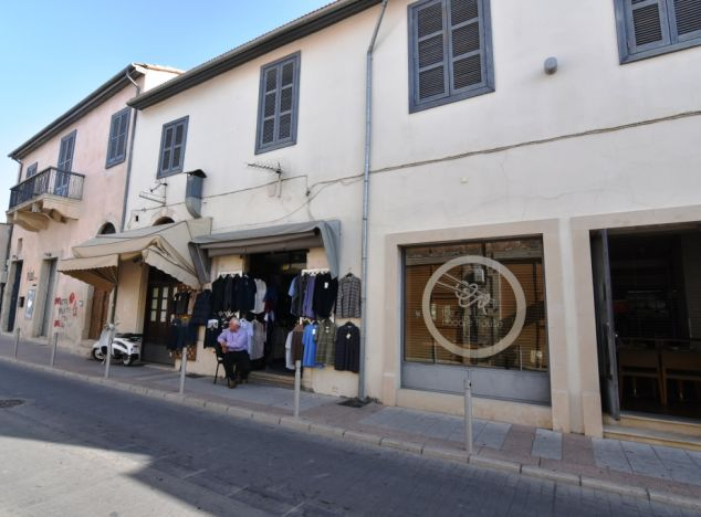 Shop 11795 on sell in Limassol