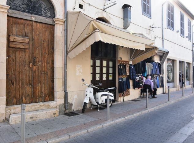 Sell Shop 11795 in Limassol