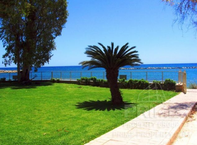 Cyprus property, Apartment for holiday rent ID:1180