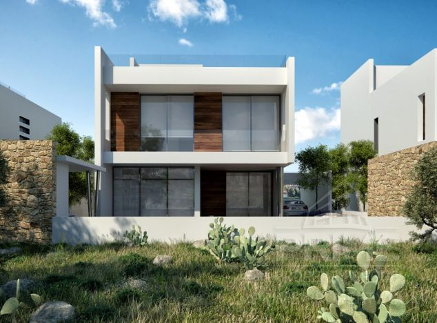 Cyprus property, Villa for sale ID:11808