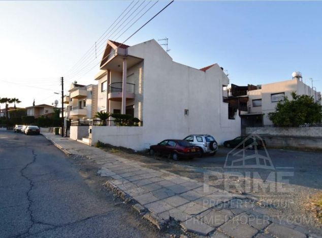 Cyprus property, Land for sale ID:11811