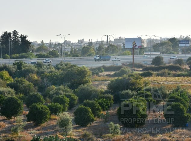 Cyprus property, Land for sale ID:11812