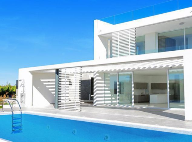 Sell Villa 11814 in Paphos