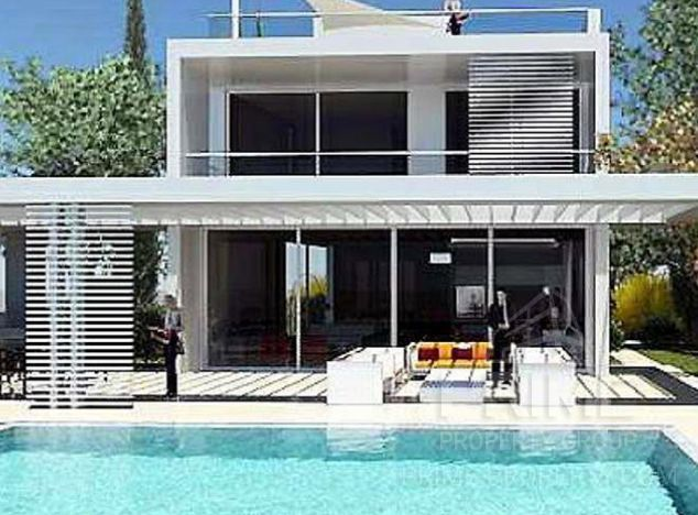 Cyprus property, Villa for sale ID:11814