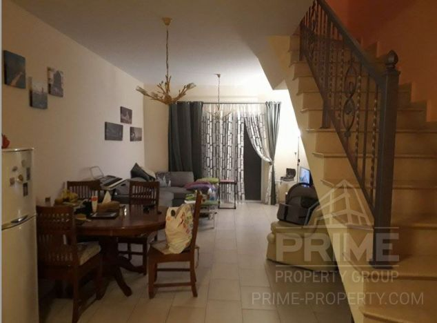 Cyprus property, Townhouse for sale ID:11815