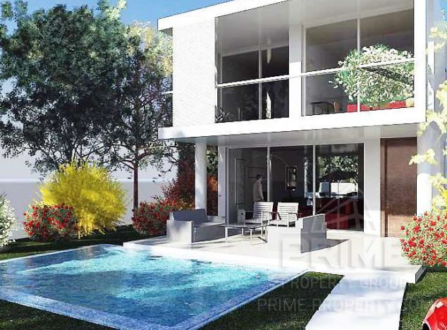 <br>Cyprus property, Villa for sale ID:11816
